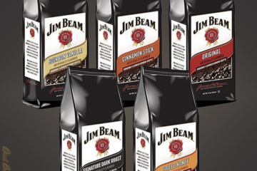 Jim Beam's Bourbon Coffee Will Certainly Make Your Mornings Brighter