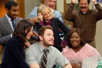 'Parks And Recreation' Is Returning For A One-Off Charity Episode To Ease Your Quarantine Woes