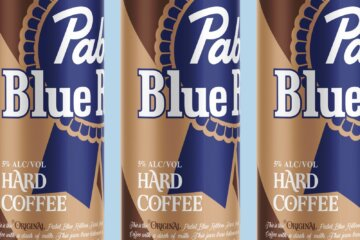 PBR Just Released Hard Coffee For The Perfect Mix Of Booze And Caffeine