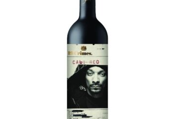Snoop Dogg Is Releasing His Own California Wine Just In Time For Summer