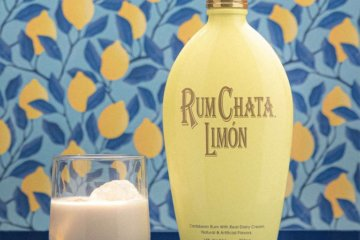 RumChata Has Released A Lemon Flavor That Will Transport You To Summer