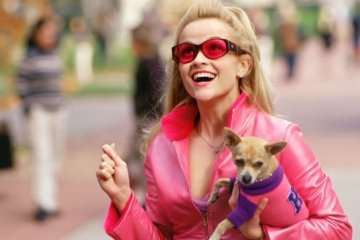 Mindy Kaling And Reese Witherspoon Are Teaming Up For 'Legally Blonde 3'