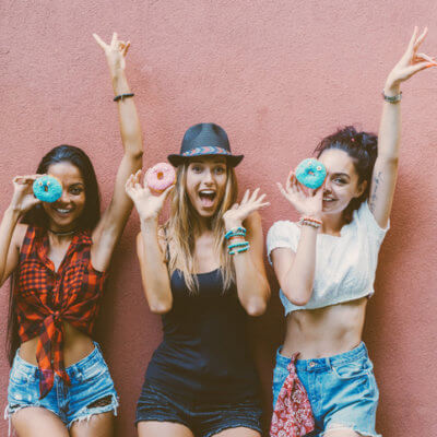 9 Ways To Be A Better Friend