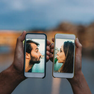 12 Inspiring Long-Distance Relationship Quotes To Get You Through Being Apart
