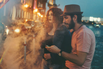 No, You're Not A Couple Just Because These 10 Things Happen