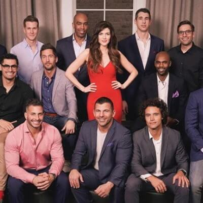 15 Men Are Competing To Impregnate A 41-Year-Old Woman In New Fox Reality Show