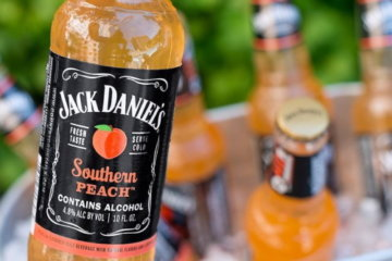 Jack Daniel's Southern Peach Is The Most Refreshing Way To Get Drunk This Summer