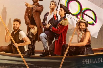 Netflix Announces 'Queer Eye' Season 5 Release Date And It's So Soon