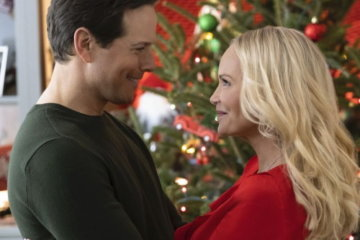 "Hallmark Is Airing A Christmas In July Movie Marathon To ""Bring The Yuletide Poolside"""