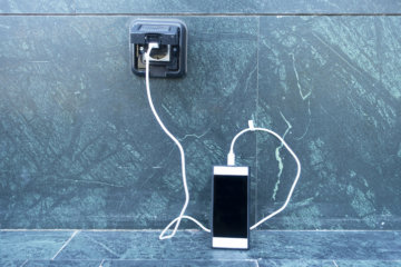 Doctors Remove 2-Foot Phone Charger From Man's Bladder After He 'Accidentally Ingested' It