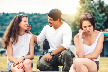 10 Signs Your Partner Is Getting Too Close To Your Friend