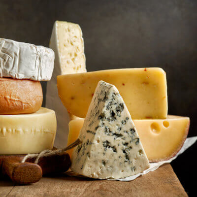 Whisps Wants To Pay You $5,000 To Eat Cheese For A Year