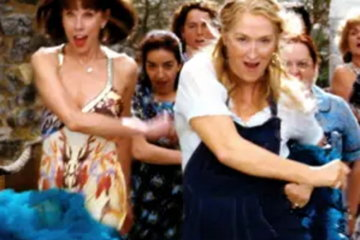 'Mamma Mia!' Creator Says A Third Movie Is Happening