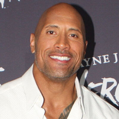 Dwayne 'The Rock' Johnson Is The Third Most Popular 2020 Presidential Candidate