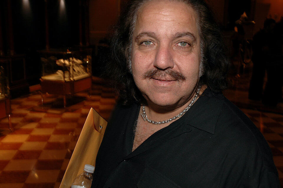 Adult Film Star Ron Jeremy Charged With 8 Counts Of Sexual Assault Including Rape