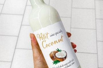 Aldi Is Selling Coconut Wine That Will Take Your Cocktails To The Next Level