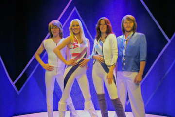 ABBA Is Making A Comeback After 40 Years With A New Album And Groundbreaking New Concert