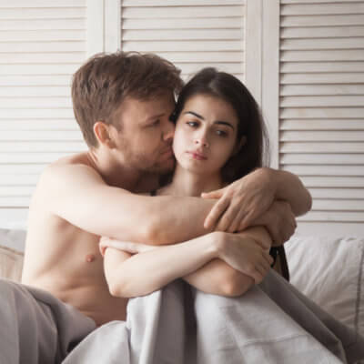 What A Guy Wants From The Woman He's Hooking Up With, According To A Guy