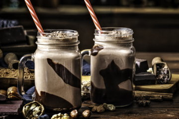 The Bushwhacker Is A Deliciously Boozy Milkshake Made With 6 Types Of Alcohol