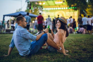 Things I Love About Dating In My 30s That I Never Experienced In My 20s