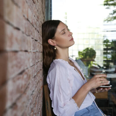 My Chronic Overthinking Has Been Killing Me — Here's How I'm Making A Change