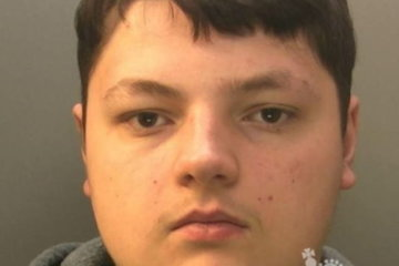 Dad Forces Rapist Son To Turn Himself In To Police And Says He'd Do It Again