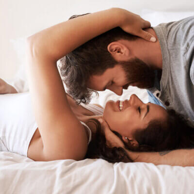 How To Make Sure He Never Cheats On You, According To A Guy