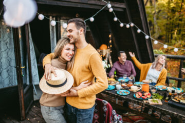 10 Signs He's Worth Keeping Around Long-Term