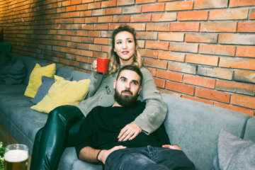 10 Ways To Make Sure He Never Takes You For Granted