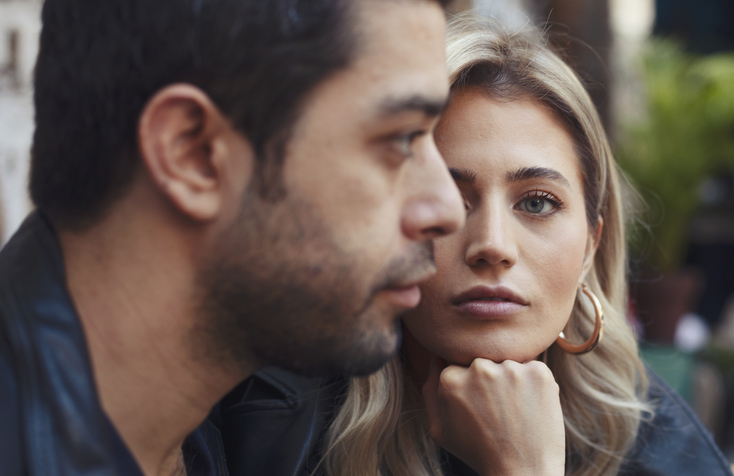 How To Break Up With A Guy Who Screwed You Over Without Being Petty