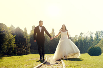 13 Signs You're Getting Married For The Wrong Reasons