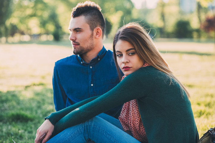 14 Signs He's Trying To Push You Away And Why You Should Walk Away First