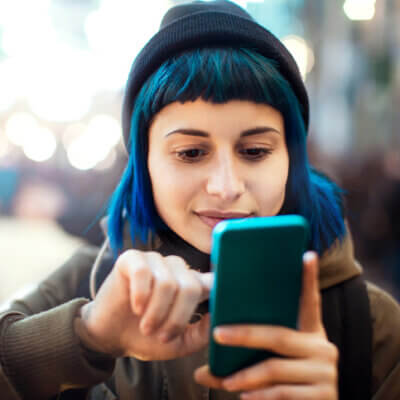 I Deleted All My Dating Apps Because Everyone Else Was Looking For A Committed Relationship