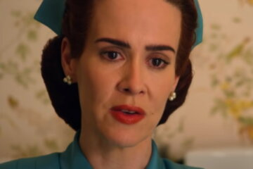 Netflix Releases First Trailer For 'Ratched,' Sarah Paulson's Terrifying New Series