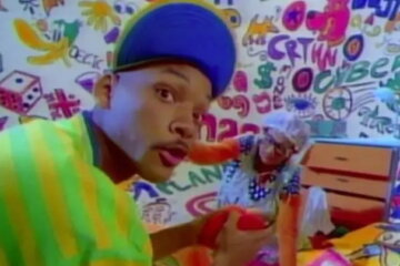 A 'Fresh Prince Of Bel-Air' Reboot Is Officially In The Works