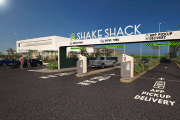 Shake Shack Is Opening Drive-Thrus So You Can Get Your Burgers Even Faster