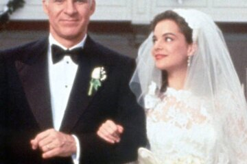 Netflix Reveals 'Father Of The Bride' Reunion Is Coming This Week