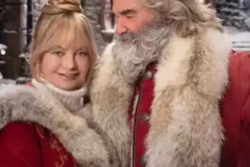 Netflix Drops 'The Christmas Chronicles 2' Official Trailer