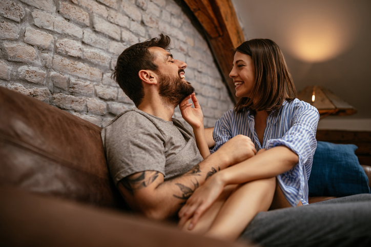 8 Things Guys Need Before We're Ready To Get Married