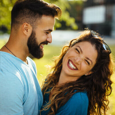 How To Get A Guy To Be Interested In You Romantically
