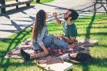 How To Make A Guy Happier Than Any Other Woman Ever Has