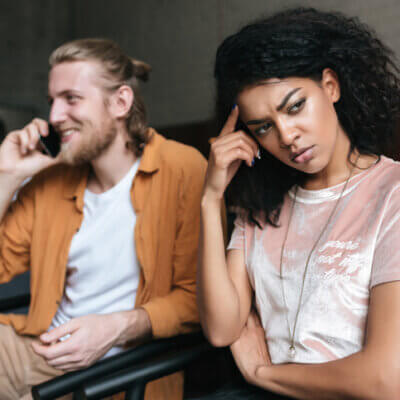 9 Signs You're Losing Interest In Your Partner And It's Time To End It