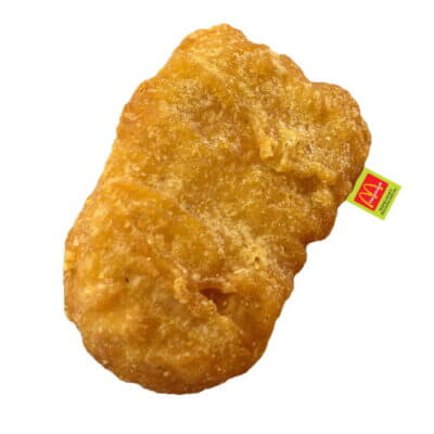 McDonald's Is Selling A Giant Chicken Nugget Body Pillow That Looks Insanely Real