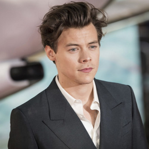 Harry Styles Is Rumored To Play The Next James Bond