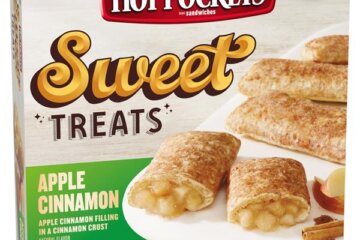 Hot Pockets Now Have Mini Sweet Treats That Make Dessert Adorable