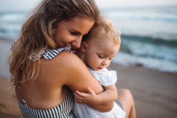 9 Reasons Single Moms Are The Toughest Women Around