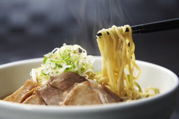 Top Ramen Is Looking For A 'Chief Noodle Officer' To Receive $10K And 50 Years Of Free Noodles