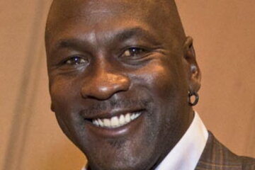 Michael Jordan Opens A Second Health Clinic For The Uninsured