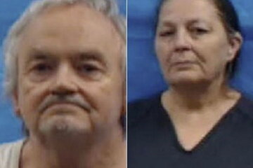 Tennessee Couple Deny Torturing Their Adopted Kids After One Found Dead And Other Locked In Cages