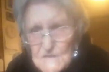 104-Year-Old Nursing Home Resident Begs To See Family One Last Time Before She Dies